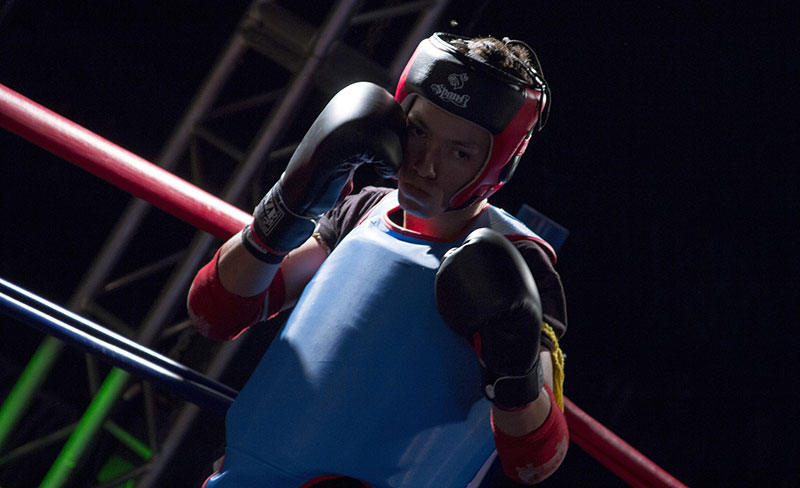 El Muay Thai o Boxeo tailandés